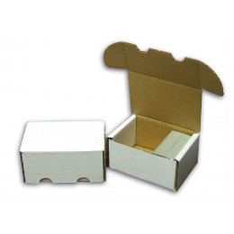 Max Protection 300ct Storage Box