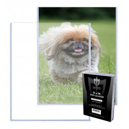 11x14 Topload Holder - Case of 100