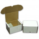Max Protection 330ct Card Storage Box