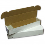 930ct Trading Card Storage Box