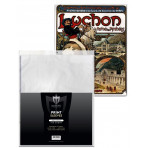 Max Protection 12x18 Photo Print Sleeves - 100ct Pack