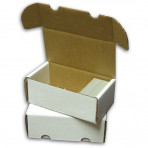 Max Protection 400ct Storage Box