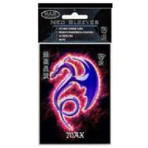 Max Gloss Holo TRIBAL DRAGON Sleeves - Standard Size - 50ct