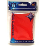 Max Pro Small Size Alpha Sleeves - 60ct - Red
