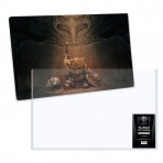 24x14 - Playmat Topload Holder - 5 ct Pack