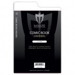 Max Protection Comic Dividers - 25ct Pack