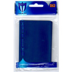 Standard Gloss Sleeves - 50ct MTG Size - Reflex Blue