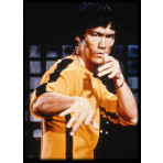 Deck Protector Sleeves - 60ct Small - Bruce Lee