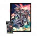 Art Sleeves - Standard Size - Space Girls - 50ct Pack