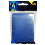 Max X-TREME Double Matte Sleeves - Blue - 50ct Pack