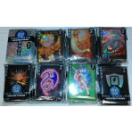 Treasure Chest #1 - 32 Packs OUT OF PRINT Gloss Sleeves - Standard Size