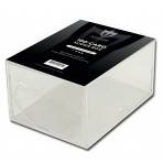 Max Protection Trading Card Slider Box - 100ct Size