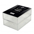 Trading Card Slider Box - 50ct Size