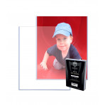 4x6 Photo Size Topload Toploader Holder - 25ct