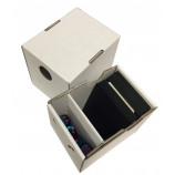 Deck Lock Box & Card Holder for MTG , Pokemon, YuGiOh and Similar Cards