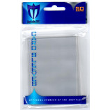 Standard Gloss Sleeves - 50ct MTG Size - Clear