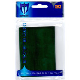 Standard Gloss Sleeves - 50ct MTG Size - Emerald Green