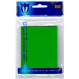 Standard Gloss Sleeves - 50ct MTG Size - Green