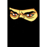 Deck Protector Sleeves - 60ct Small - Ninja
