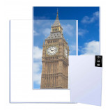 Max Protection Premium 24x36 Photo / Poster Toploader Holder - 1ct Pack