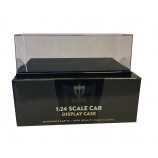 Max Protection 1:24 Scale Die-Cast Car Display Holder