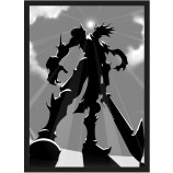 UNDEFEATED  -50ct DOUBLE MATTE Art Deck Protector Sleeves
